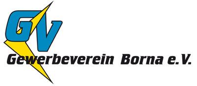Gewerbeverein Borna Logo
